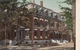 Amérique - Canada - St. Hyacinthe Québec - Banque D'Hochelaga - Bank - St. Hyacinthe