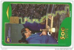 F.Y.R.O.M. Macedonia Phonecard With Chip 1999. - Macedonia