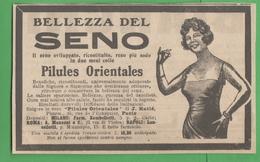 Seno Bellezza  1926 - Health & Beauty