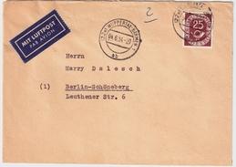 Nr. 131, Portogerechte EF , #6573 - [7] Federal Republic