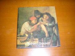 ADRIAEN BROUWER /  KONRAD RENGER - Livres, BD, Revues