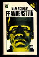 Livre: Frankenstein Par Mary W. Shelley, Texte Integral, Marabout (16-2868) - Marabout SF