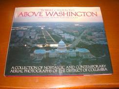 ABOVE WASHINGTON / ROBERT CAMERON'S - Culture