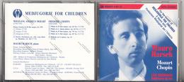 CD DI MAURO HARSCH - MOZART CHOPIN - - Classical