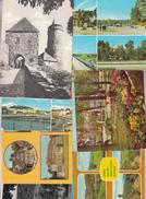 30 Stück Nr.23 - Ansichtskarten