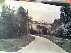 BELGIO Oignies En Thiérache Tout Là-haut Perché Le Mesnil V1960 FX10166 - Viroinval