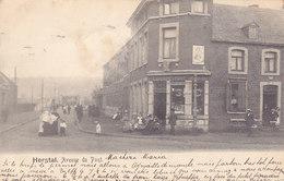 Herstal - Avenue Du Pont (taverne Restaurant, Café, 1904) - Herstal
