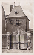 Herstal - Ancien Château De Pépin De Herstal (véritable Photographie) - Herstal
