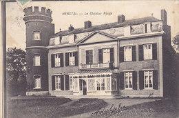 Herstal - Le Château Rouge (E Dumont, 1908) - Herstal