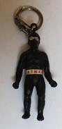 Porte Clefs Ancien Figurine BATMAN - Porte-clefs