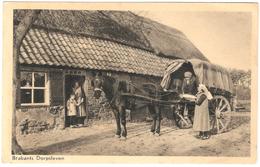 Brabants Dorpsleven - Hedde Wa Veur Me, Jaon? - Nederland