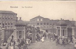 Herstal - Le Syndicat (FN, Top Animation, Emile Dumont) - Herstal