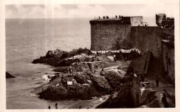 A 3659 - Saint - Malo (35) La Tour Bidouane - Saint Malo