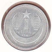 AC - TURKEY 1 LIRA 1941 SILVER RARE VF+ - Turkey