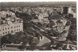 CPSM - DAKAR - VUE GALE - Edition GIL / N° 26 Bis - Senegal