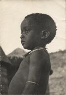 CPSM - NORD CAMEROUN - PETIT FALI DE LA MONTAGNE - Edition RC.Tissot - Camerún