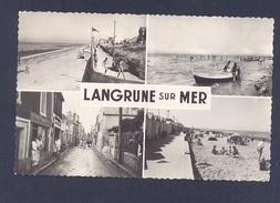 CALVADOS 14 LANGRUNE SUR MER Multivues Divers Aspects De Langrune Sur Mer - France