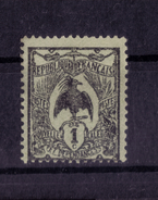 N* 88 NEUF(*) - Nouvelle-Calédonie