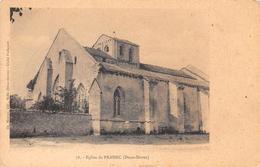 PRAHEC - L'Eglise - Sonstige Gemeinden