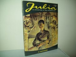 Julia (Bonelli 1999) N. 14 - Bonelli