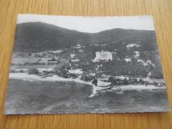 VAR - VAL D'ESQUIERES - 7511 - Posté En 1953 Flamme - Saint-Raphaël