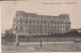 Biarritz L'hotel Du Palais - Biarritz