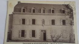 Communauté De St-Gildas-de-Ruis - Maison St.Antoine - France