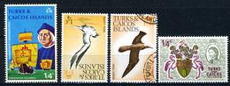 1983 - TURKS & CAICOS  - Catg. Mi. .... - NH/USED - (373908.14) - Turks E Caicos