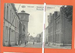 TURNHOUT  -  Warande Straat  , Gendarmerie  -  1911 - Turnhout