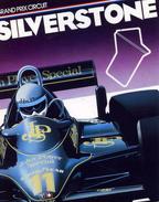 ILLUSTRATEUR ILL  540   / GAVIN  MC CLEOD       CPM / CPSM  10 X 15 - Grand Prix / F1