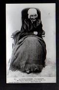 89  La Ferté Loupière / Centenaire Mme Thérèse Bedoiseau Née 8/02 1812 / Reproduction Photo Copie Print ( Fond Neudin ) - Andere Gemeenten