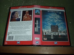 """Rare Film : """" Vampire Vous Avez Dit Vampire N°2  """" - Horror"""