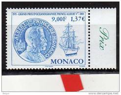 MONACO N°  2307 **  LUXE - Monaco