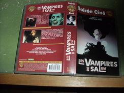 """Rare Film : """"Les Vampires De Salem  """" - Horreur"""