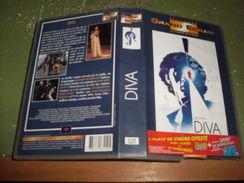 """Rare Film : """" Diva  """" - Dramma"""