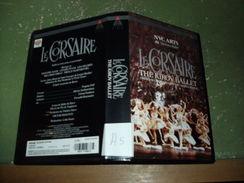"""Rare Film : """" Le Corsaire  """" - Concert & Music"""