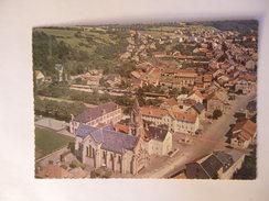CPSM 25 DOUBS - SELONCOURT  VUE GÉNÉRALE - France