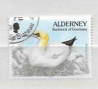 1995 USED Alderney - Alderney