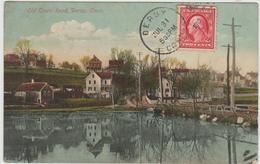DEROY - OLD TOWN ROAD - Etats-Unis