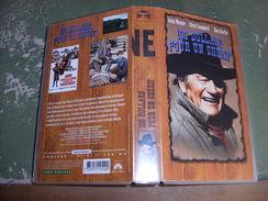 """Rare Film : """" 100 Dollars Pour Un Shérif """" - Western/ Cowboy"""