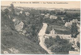 BREST - Vallée De Lambézellec - Brest
