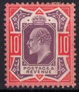 1902 1910  GB  N* 116