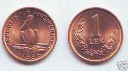 Albania 1 Lek 1996 - Albania