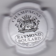 BOULRD RAYMOND N°9 - Champagne