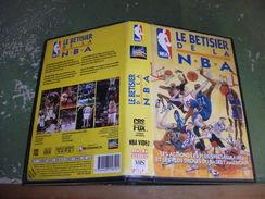 """Rare Film : """" Le Bêtisier De La NBA """" - Sports"""