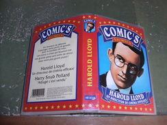"Rare Film : "" Harold Lloyd "" - Comedy"