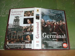 "Rare Film : "" Germinal "" - Dramma"