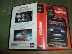 """Rare Film : """" Christine  """" - Fantasy"""