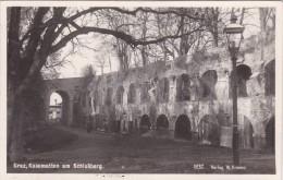 Graz - Kasematten Am Schlossberg (1837) * 14. IX. 1931 - Graz