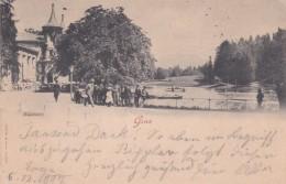 Graz - Hilmteich * 6. 12. 1897 - Graz